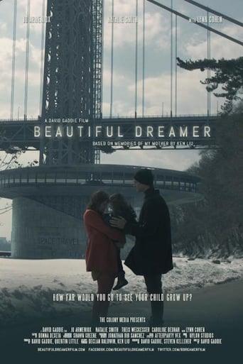"Постер фильма ""Beautiful Dreamer"""