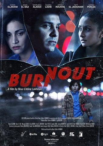 """Постер фильма """"Burnout"""""""