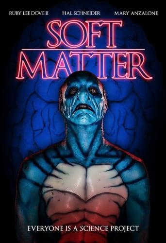 """Постер фильма """"Soft Matter"""""""