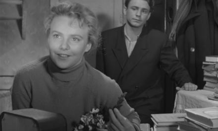 Фильм Марлена Хуциева и Феликса Миронера «Весна на Заречной улице» будет показан на ММКФ