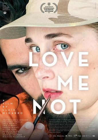 """Постер фильма """"Love Me Not"""""""