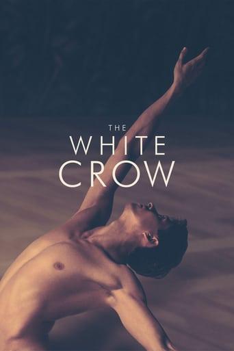 """Постер фильма """"The White Crow"""""""
