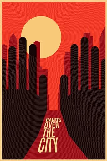 """Постер фильма """"Hands Over the City"""""""