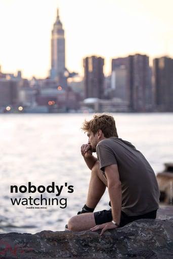 """Постер фильма """"Nobody's Watching"""""""