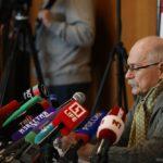 Никита Михалков: «В этом году на ММКФ очень интересное жюри основного конкурса»