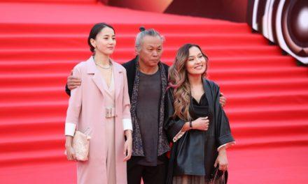 Ким Ки Дук получил первый приз 41-го ММКФ