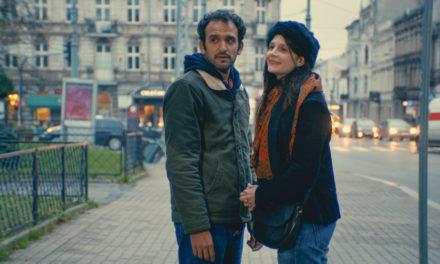 Приз жюри ФИПРЕССИ получила картина «Медовый месяц в Згеже»