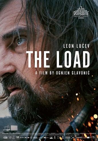 """Постер фильма """"The Load"""""""