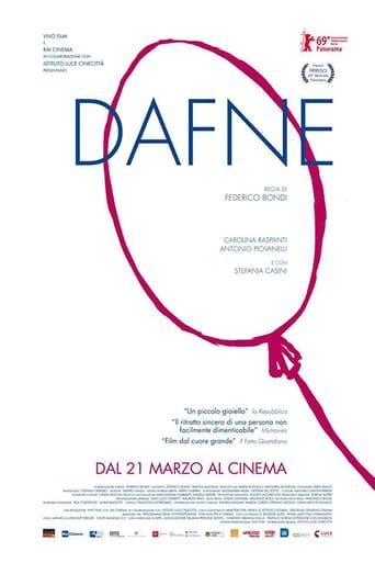"""Постер фильма """"Dafne"""""""