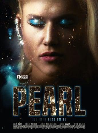 "Постер фильма ""Pearl"""