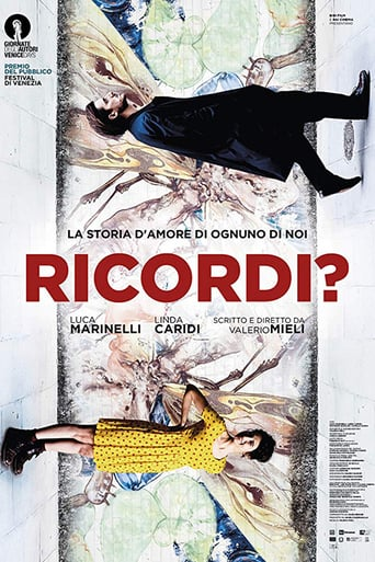 """Постер фильма """"Ricordi?"""""""
