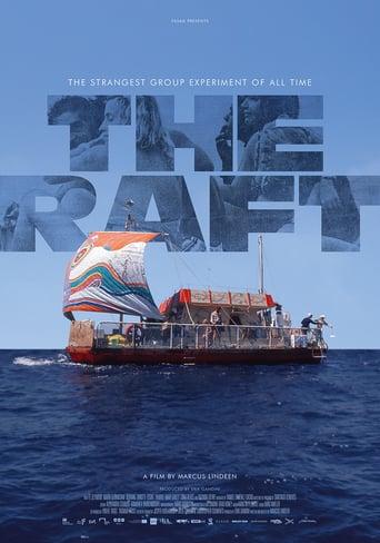 """Постер фильма """"The Raft"""""""