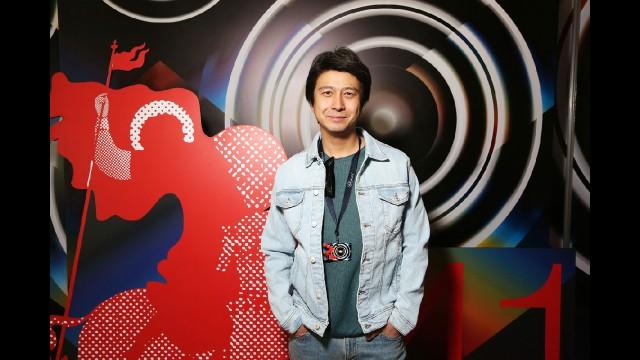 Фархат Шарипов: «Для меня было большой честью, что «Тренинг личностного роста» попал в конкурс, мы не ожидали большего»