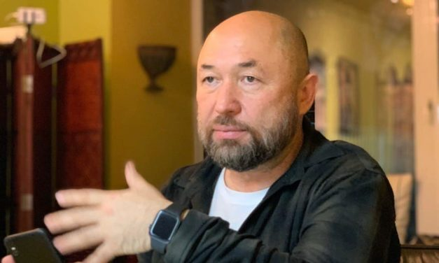 Тимур Бекмамбетов возглавил жюри Основного конкурса