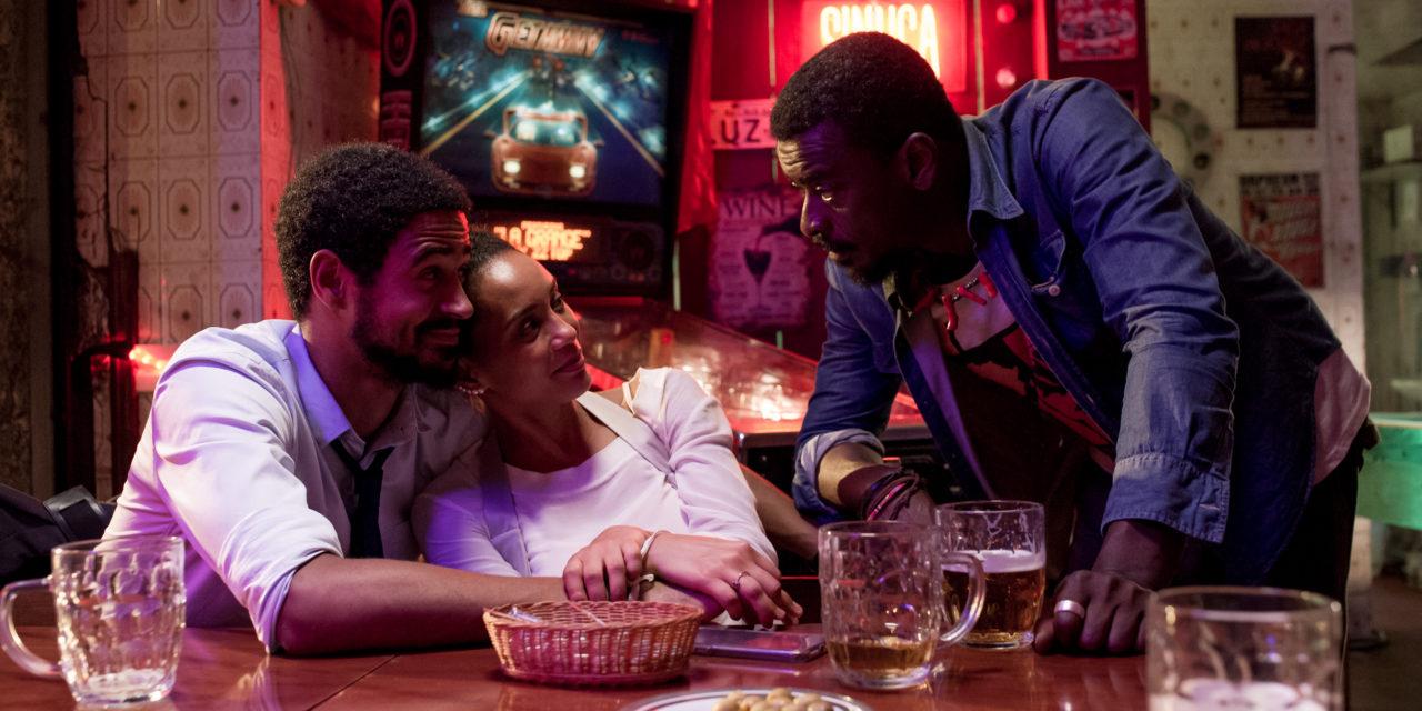 «Распоряжение»: Проблема расизма через мягкую силу кино