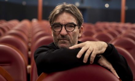 Хавьер Толентино: «Я взволнован предстоящей поездкой на фестиваль такой большой исторической значимости, как ММКФ»