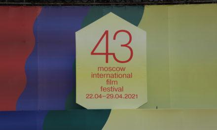 Никита Михалков вручил первую награду 43-го ММКФ