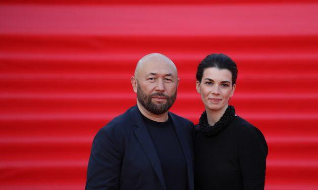 Красная дорожка церемонии открытия 43-го Московского международного кинофестиваля — самый полный фоторепортаж