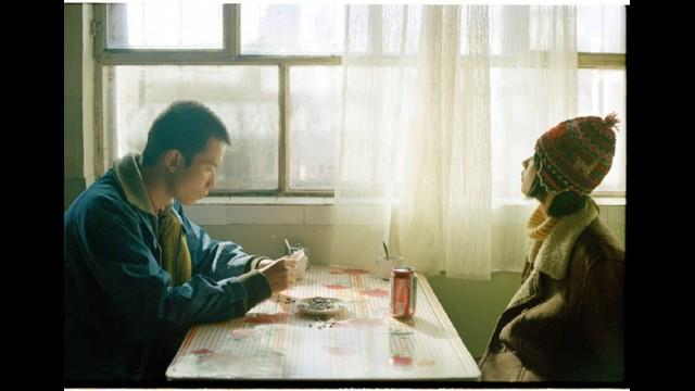 «Кофейня в поле»: в Китае всё хорошо