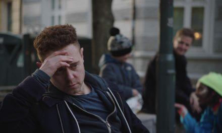 «Он»: Во всех психологических проблемах мужчин виноваты женщины