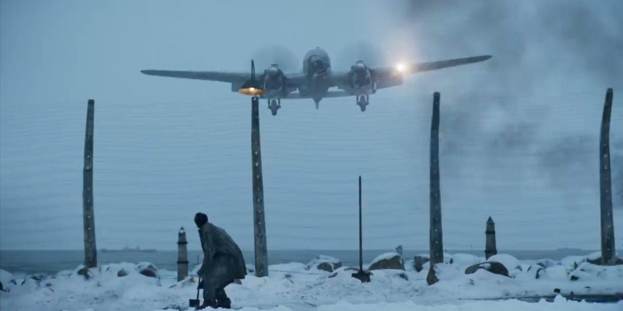 Фильмом открытия 43-й Московского Международного кинофестиваля стала новая картина Тимура Бекмамбетова