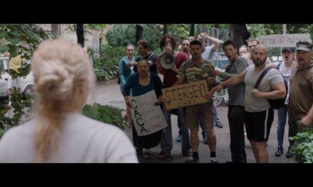 «#засранка»: безжалостная комедия