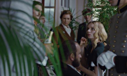 Чем удивит 43-й Московский международный кинофестиваль